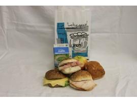 Lunchpakket comfort